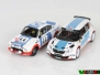 Skoda 1:43 Rallye/Race Modelle