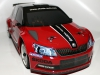 Škoda Fabia R5 RC 1:10 Monte Carlo Design 1