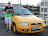 Škoda Fabia R5 RC 1:10 Monte Carlo Design 8