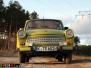 Trabant 601 Universal 2013